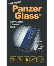 PanzerGlass ochranné tvrzené sklo Premium pro Sony Xperia X Compact černá