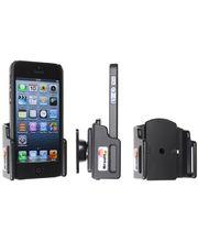 Brodit držiak do autá na Apple iPhone 5/5S/5C/SE v puzdre, nastaviteľný, bez nabíjanie