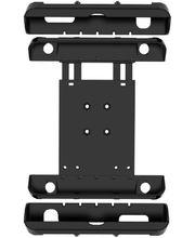 RAM Mounts univerzálny držiak na 9 palcové a 10 palcové tablety bez alebo s puzdrom, RAM-HOL-TAB-LGU