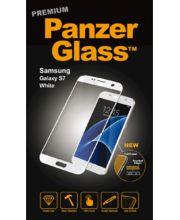 PanzerGlass ochranné tvrzené sklo pro Samsung Galaxy S7, bílé