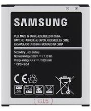 Samsung baterie EB-BJ100CBE pro Samsung J100 Galaxy J1, 1850 mAh Li-Ion, eko-balení