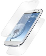 Fólie InvisibleSHIELD Samsung i9300 Galaxy S III (celé tělo)