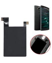 Receiver pro bezdrátové nabíjení, pro LG V10, QI standard, bulk