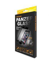 PanzerGlass ochranné Premium sklo pro iPhone 6/6S, černé